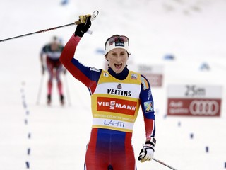 Fenomenálna Nórka odkryla pozadie dopingu, ktorý nebol