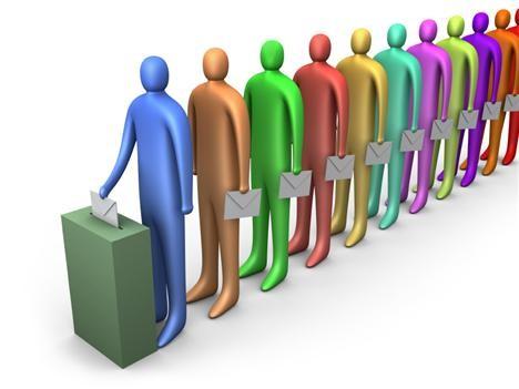 Volebná konferencia na obdobie 2018 - 2021