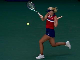Dánska tínedžerka prekvapila favoritku, vyhrala už druhý turnaj WTA