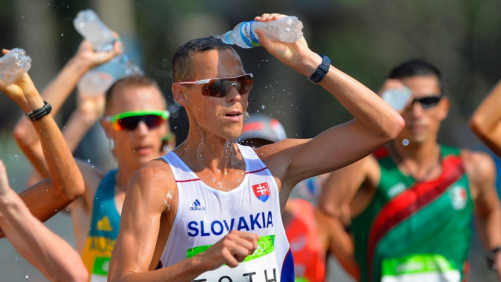 Čo pochovalo chodecký maratón? Ruský doping, odplata a zrada vlastných