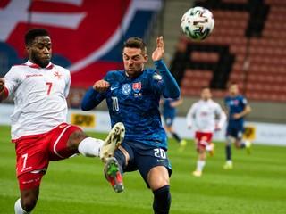 Cyprus aj Malta si polepšili. Slováci v rebríčku FIFA klesli