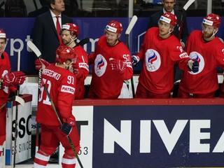 Došlo k jednej zmene. Slováci budú na MS v hokeji 2022 čeliť aj Rusom