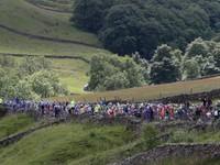 Začne sa Tour de France v Británii? Na ostrovoch túžia po MS v ragby i futbale