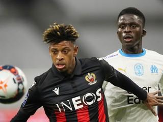 Lyon bol blízko víťazstva, po červenej karte v závere napokon nezískal ani bod