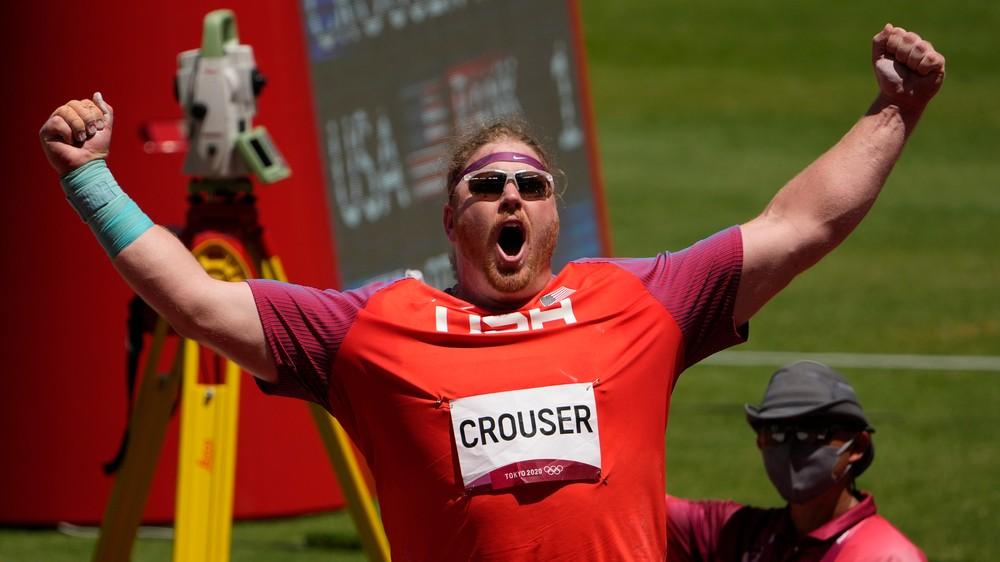 Olympijské maximum prekonal v každom pokuse. Na rekord mu chýbalo iba 7 centimetrov