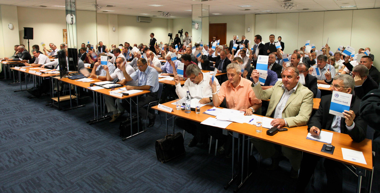 Konferencia SFZ