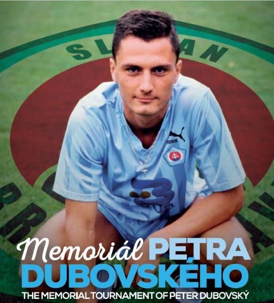 Nominácia hráčov výberu BFZ U16 na KZ pred turnajom Memoriálu Petra Dubovského