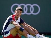Vekový rozdiel v tíme bude 22 rokov. Španieli povolali Nadalovho nástupcu
