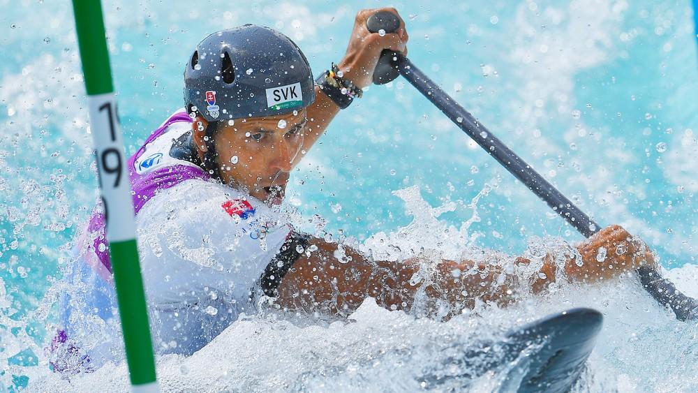 Olympiáda Tokio 2020 / 2021: Beňuš medailu nezískal (minúta po minúte)
