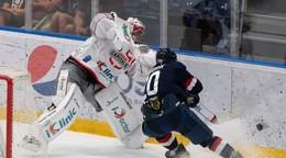 Hráči Bratislava Capitals si zastrieľali, v Innsbrucku získali všetky body