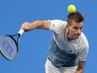 Horanský na druhý titul naďalej čaká. Prehral vo finále v Bukurešti