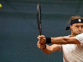 Martin odplatil prehru českému tenistovi. Uspel aj Kovalík a čaká ho náročný súper