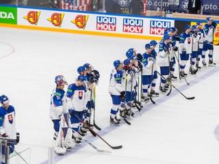 Slováci spoznali aj posledného súpera na MS v hokeji 2022