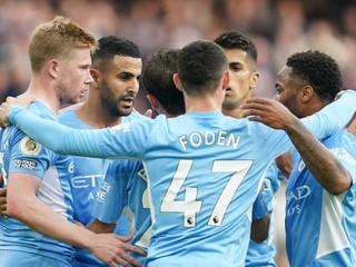 ONLINE: Club Bruggy - Manchester City (Liga majstrov)