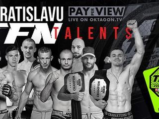 Aké súboje uvidíme na turnaji Boj o Bratislavu/TFN Talents?