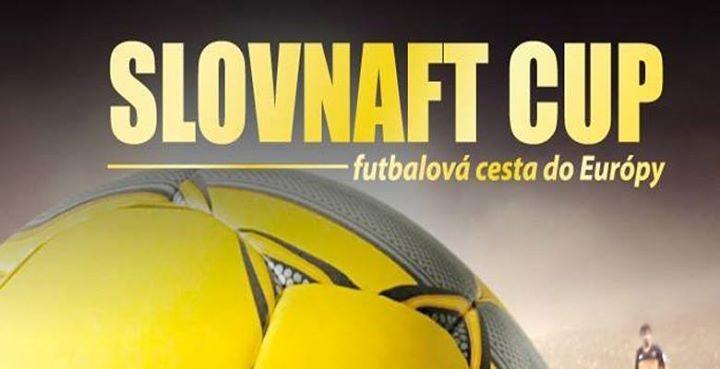 1.kolo SLOVNAFT CUP 2017/2018 - obsadenie R a DZ (update 22.7.2017)