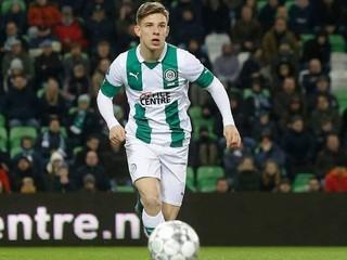 Suslov zaujal aj proti slávnemu Ajaxu, bol druhým najlepším hráčom tímu