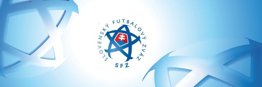 SFZ: Prvá časť členských príspevkov zaslaná na kluby