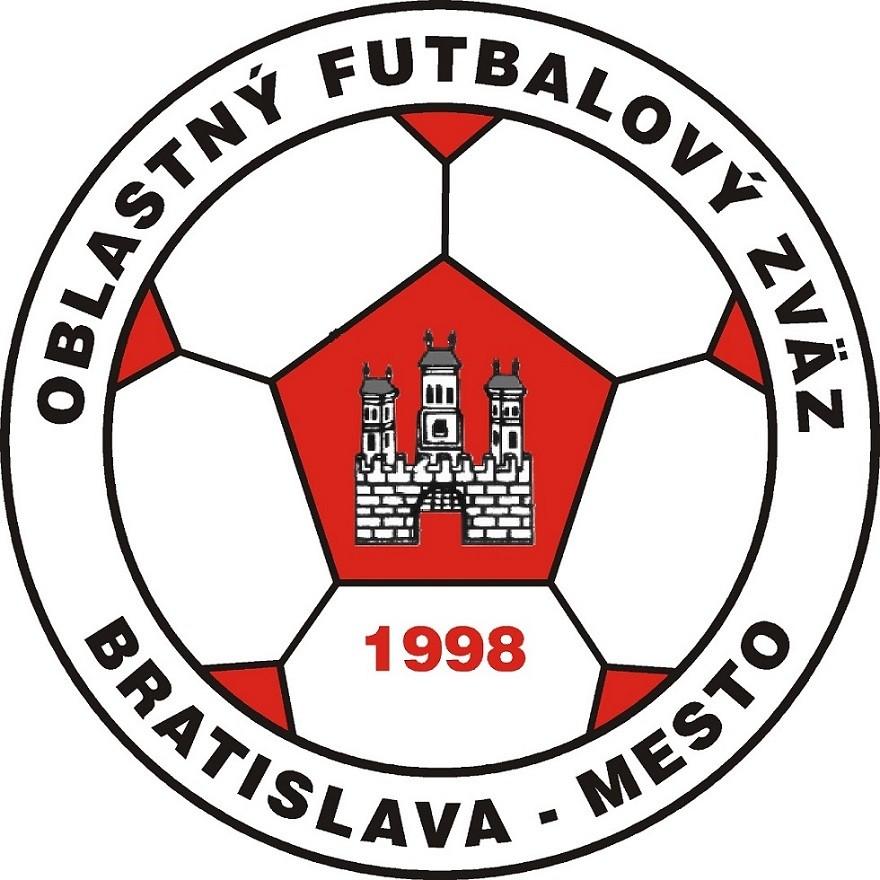 Úradná správa ObFZ Ba-mesto č.29 zo dňa 6.4.2018