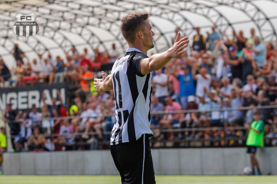 II. liga – V nedeľu zápasy pre Petržalku a Žilinu