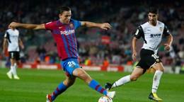 Barcelona dostala rýchly gól, po obrate však zvíťazila