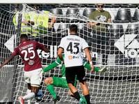 Strelec sa premiérovo presadil v Serii A. Dôležitým gólom pomohol k výhre