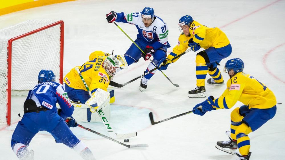 Vidman: Máme dosť fínskych hráčov, ale Slafkovský a Kňažko sú iný príbeh