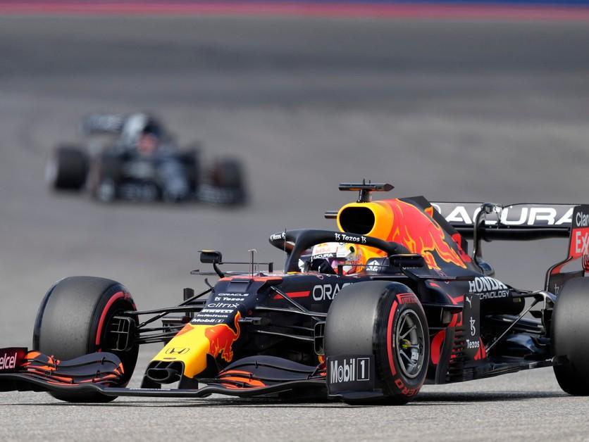 Formula 1: ONLINE z Veľkej ceny USA 2021