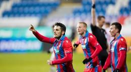 Plzeň pokračuje vo víťaznej sérii a vedie súťaž, darilo sa aj Sparte