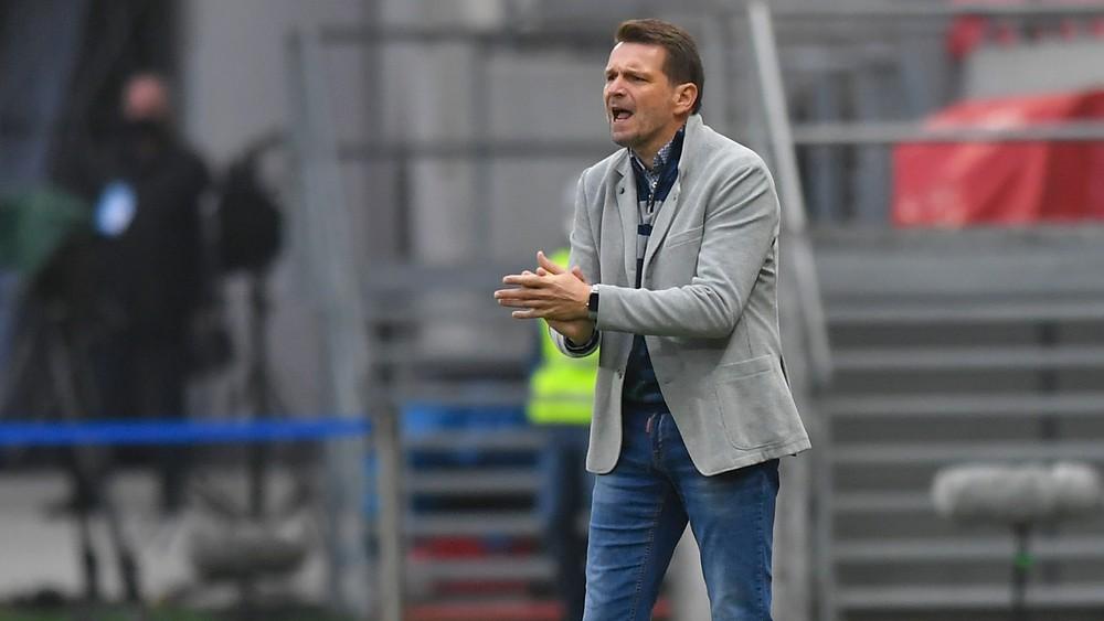 Tarkovič o Strelcovi: Udivuje ma, že v Slovane nedostal šancu už skôr