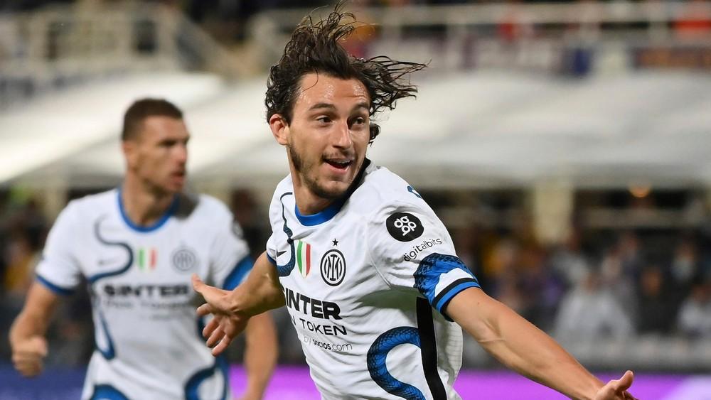 Inter so Škriniarom predviedol skvelý obrat a dostal sa na čelo Serie A