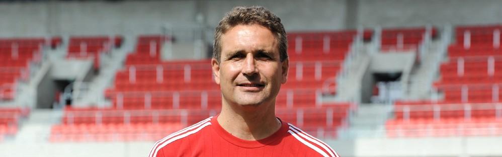 2. liga: Na post hlavného trénera A-tímu Interu Bratislava prichádza Jozef Brezovský