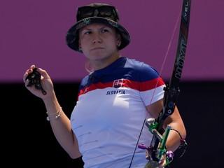 Olympionička aj účastník finále SP. Štyria Slováci idú na MS v lukostreľbe