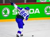 Pospíšil pomohol Lukko Rauma k triumfu gólom a asistenciou, bodoval aj Skalický