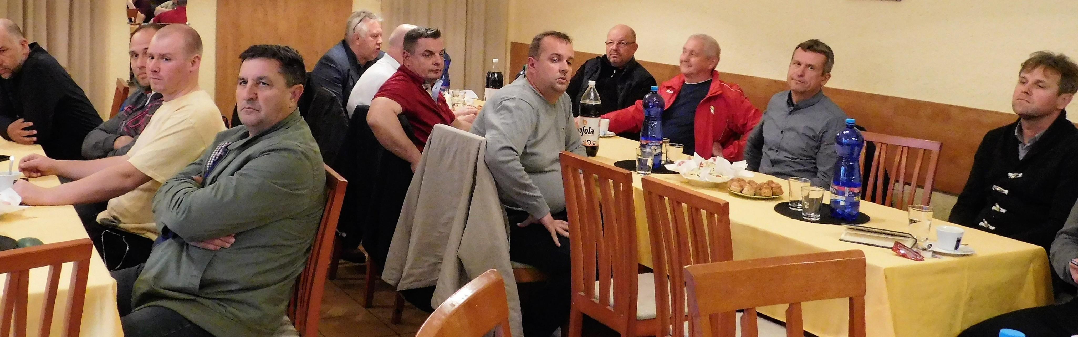 Na pôde ObFZ Trnava sa riešil problém s budúcnosťou V. ligy Západ