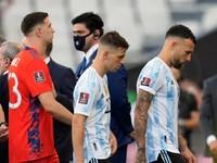 Dohrajú zápas Brazílie a Argentíny? Infantino chce rozhodnutie na ihrisku