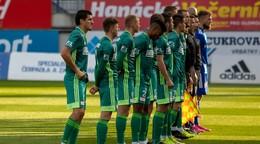 Dvadsať hráčov Karvinej má problém s covidom, ligové zápasy museli odložiť