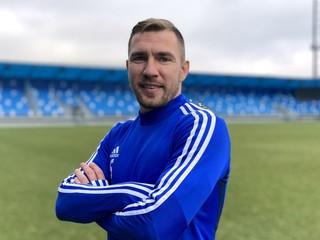 Erik Jendrišek má nový klub, aj po konci v Nitre zostáva vo Fortuna lige
