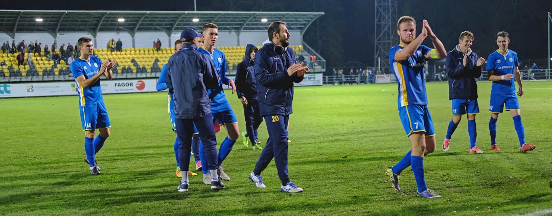 II. liga – Pohronie pred doposiaľ najvyššou návštevou sezóny zdolalo Inter