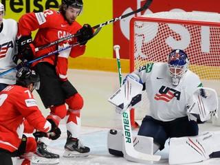 Dnešný program na MS v hokeji 2021 (dnes, sobota, 5. jún, semifinále)