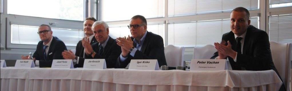Volebná konferencia ObFZ