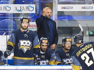 Slovan má poslednú šancu na záchranu reputácie, Třinec vyhral aj s hráčmi rezervy