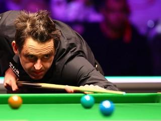 Titul majstra sveta obhajuje O'Sullivan. Ktorí hráči nemusia hrať kvalifikáciu?