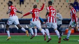 Netradičná situácia. Bilbao odohrá v pohári dva finálové zápasy za dva týždne