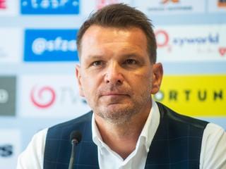 Vrátil sa Rusnák, prichádza nový útočník. Tarkovič zverejnil nomináciu