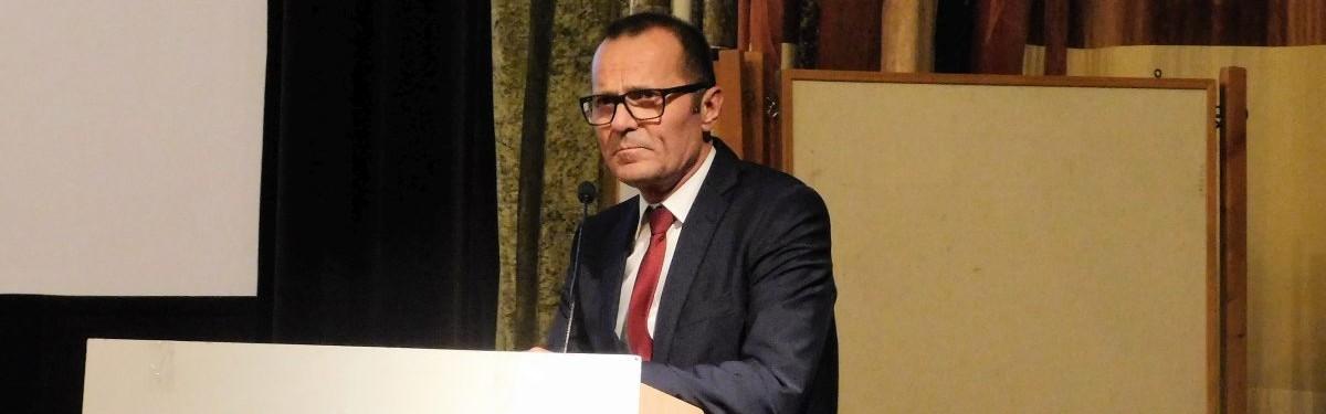 Novým predsedom ZsFZ sa stal Ladislav Gádoši