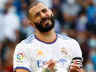 Real ani Atlético cez víkend hrať nebudú, ich zápasy odložili