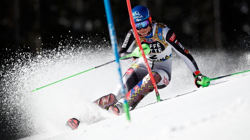 Rýchle fakty: Vlhová je v slalome najsilnejšia, postavou pretekov bol ale niekto iný