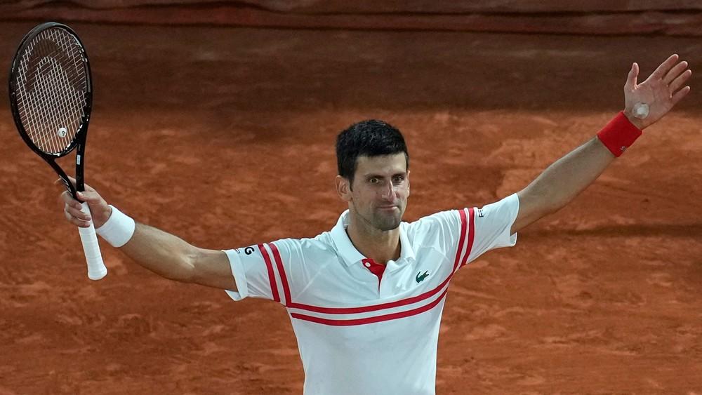 Nadal prehral v Paríži iba tretí zápas. V dráme nestačil na Djokoviča
