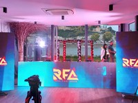 Nová organizácia RFA sa predstavila na pompéznej tlačovej konferencii